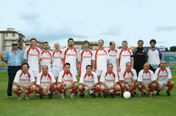 La squadra n.2