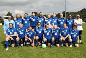 La squadra n.4
