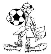 Mascotte dell'Associazione