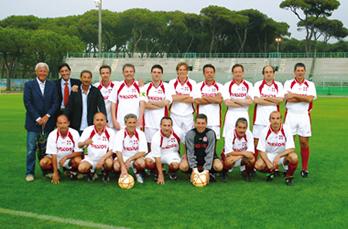 La squadra n.1
